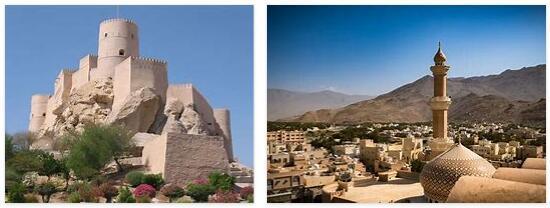 Oman History