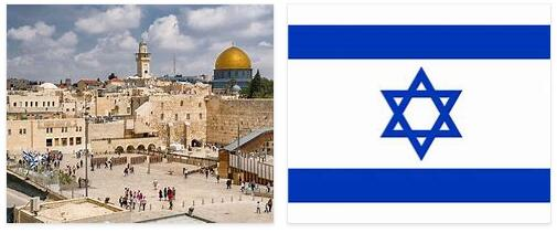 The State of Israel