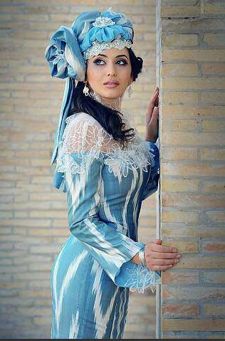 Uzbekistan Tradition and modernity