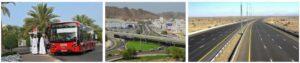 Oman Transportation