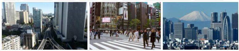 Japan Recent Developments