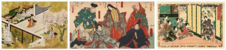Japan - The Heian Period