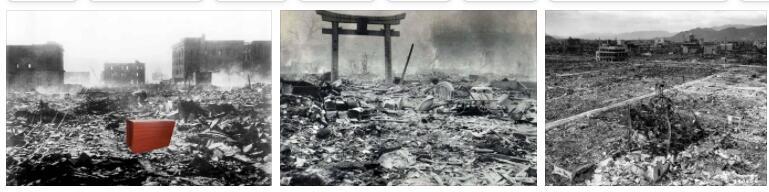 Japan after World War II