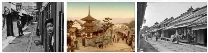Japan in the 20th Century