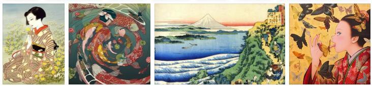 Japanese Arts 1