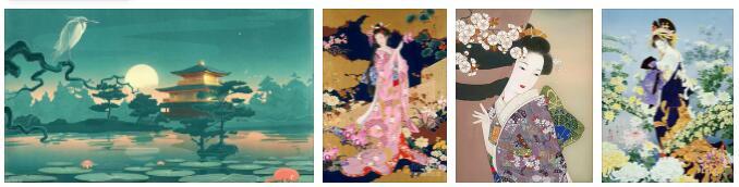 Japanese Arts 2