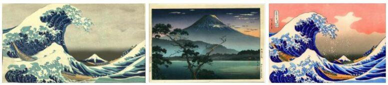Japanese Arts 3