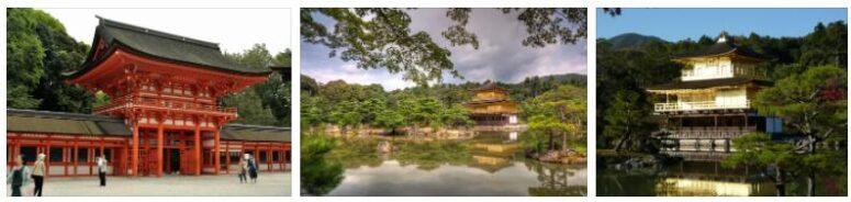 Kyoto (World Heritage)