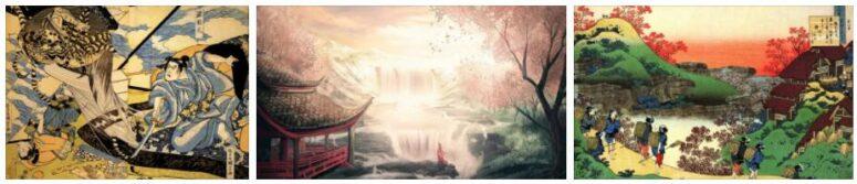 Japanese Arts 4