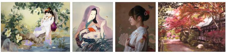 Japanese Arts 5