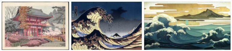 Japanese Arts 6