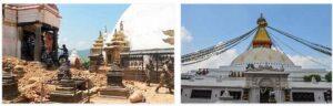 Kathmandu Valley (World Heritage)